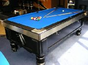 GL Entertainment - Pool Table